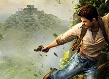 Naughty Dog mất đi trụ cột, Uncharted 4 gặp khó khăn