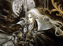 Vào vai con trai Dracula trong Castlevania: Lords of Shadow 2