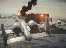 """Battlefield 4 Naval Strike: Chiến trường đầy """"điên cuồng"""""""