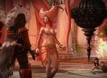 Castlevania: Mirror of Fate thỏa mãn gamer PC cuối tháng 3 này