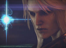 Castlevania Lords of Shadow 2: Alucard trổ tài