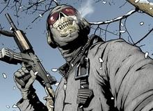 Call of Duty mới có thể là Modern Warfare 4