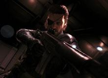 """Kojima """"mong muốn"""" đưa Metal Gear Solid 5 lên PC"""