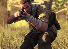 Sniper Elite 3 công bố ngày phát hành