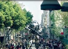 Trailer quảng cáo đầy ấn tượng của Titanfall