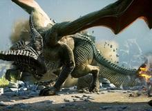 Chiêm ngưỡng đồ họa tuyệt vời của Dragon Age: Inquisition