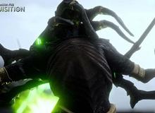 Dragon Age: Inquisition tung hàng loạt hình ảnh mới