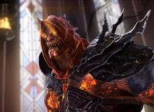 """""""Chết lên chết xuống"""" trong Lords of the Fallen"""