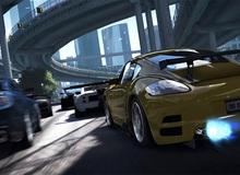 The Crew: Game đua xe Ubisoft sẽ phát hành vào mùa Thu