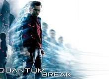 "Quantum Break tung trailer ""ảo"" như phim"