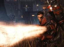 Evolve giới thiệu 4 nhân vật mới cùng ngày phát hành