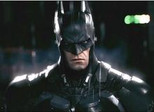 Gotham suy tàn trong trailer mới của Batman: Arkham Knight