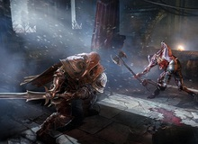 Lords Of The Fallen: Cái bóng của Dark Souls?