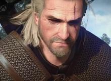 The Witcher 3: Gameplay hấp dẫn, đồ họa đỉnh cao