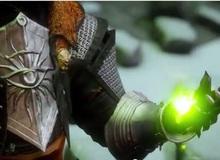 Gameplay đầy kịch tính của Dragon Age: Inquisition