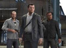 GTA V PC có thể phát hành vào tháng 10
