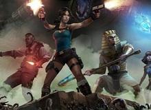 Temple of Osiris: Game Tomb Raider thứ hai chuẩn bị ra mắt