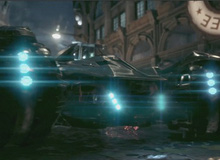 Batman: Arkham Knight chinh phục người xem tại E3 2014