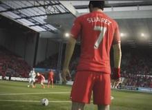 FIFA 15 công bố cấu hình yêu cầu trên PC