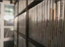 Bộ sưu tập game lớn nhất thế giới có giá 16 tỉ