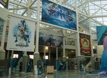 Dạo chơi E3 2014 trước ngày khai mạc