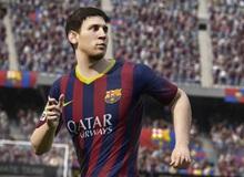 FIFA 15 công bố ngày phát hành chính thức