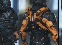 BioWare hé lộ phiên bản Mass Effect mới