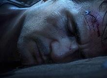 Uncharted 4: A Thief's End phô diễn đồ họa tuyệt vời