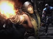 Mortal Kombat X: Đấu trường tàn bạo