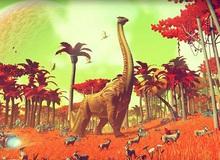 No Man's Sky: Tựa game gây xôn xao tại E3 2014