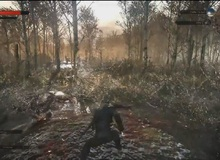 The Witcher 3 tiếp tục khoe sắc qua gameplay mới