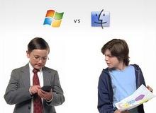 [Tư vấn] Nên chọn Mac hay Windows?