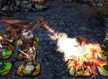 Heroes of Dragon Age - gMO ăn theo siêu phẩm ra lò