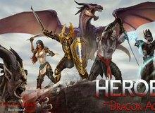 Bí kíp không mất tiền trong Heroes of Dragon Age