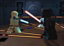 Lego Star Wars: The Complete Saga tiến đánh thị trường di động