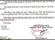 Game thủ Việt được phong Kiện tướng thể thao không phải tin vịt!