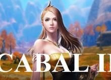Chưa đầy 10 ngày nữa là chơi được siêu phẩm Cabal 2!