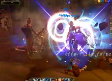Trải nghiệm 6 phút gameplay chi tiết Cabal 2