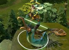Tiểu sử Hero DotA 2: Medusa – The Gorgon
