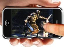 Những mảng tối của game mobile Việt Nam