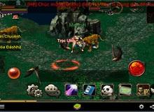 Thiên Địa Quyết - Game online đa nền thú vị tại Việt Nam