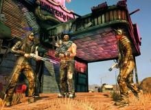 Xuất hiện Grimlands - Tựa game nhập vai kết hợp bắn súng mới toanh