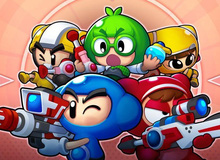 Bubble Fighter - Game casual 3D đang được đàm phán mua về Việt Nam