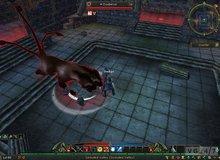 Game online 3D Eldevin chuẩn bị mở cửa chính thức