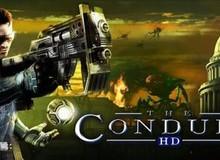 The Conduit - Cuộc chiến đẫm máu với quái vật ngoài hành tinh