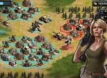 War of Nations - MMO của Nhật làm dậy sóng game mobile