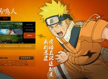 """Gameplay chi tiết của Naruto Online """"xịn"""""""