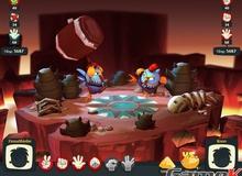 VTC Studio công bố game online 3D thuần Việt mới