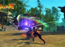Tiếu Ngạo Giang Hồ tung ảnh in-game cực chất trong lần thử nghiệm thứ 2