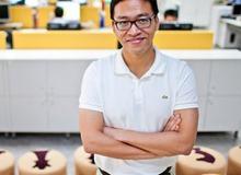 CEO VNG Lê Hồng Minh chia sẻ lý do thành công